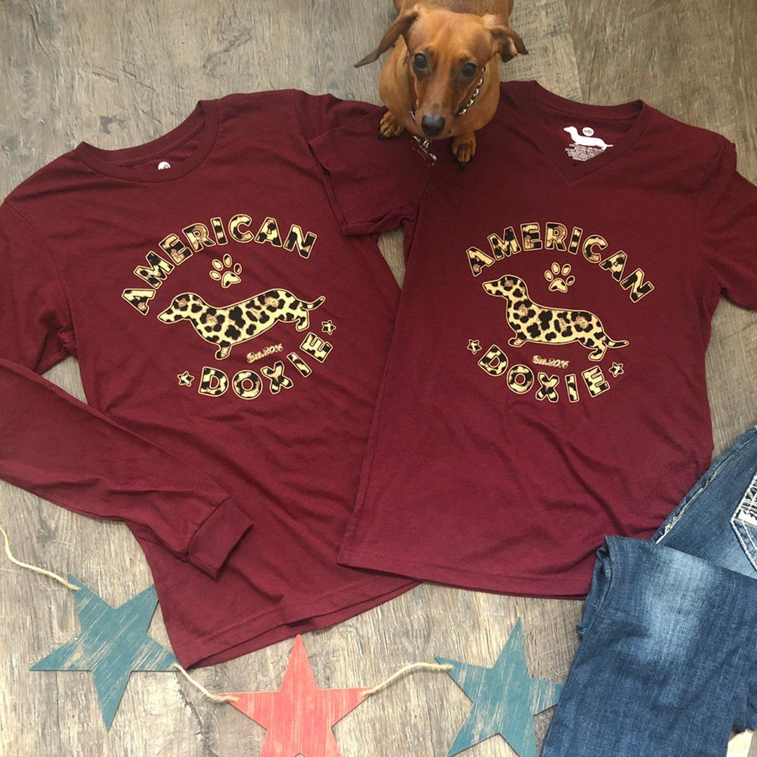American Doxie Shirt