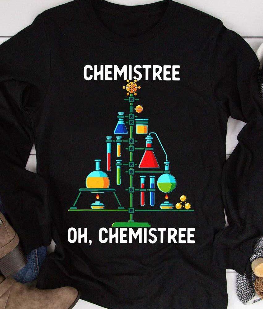 Chemistree Shirt