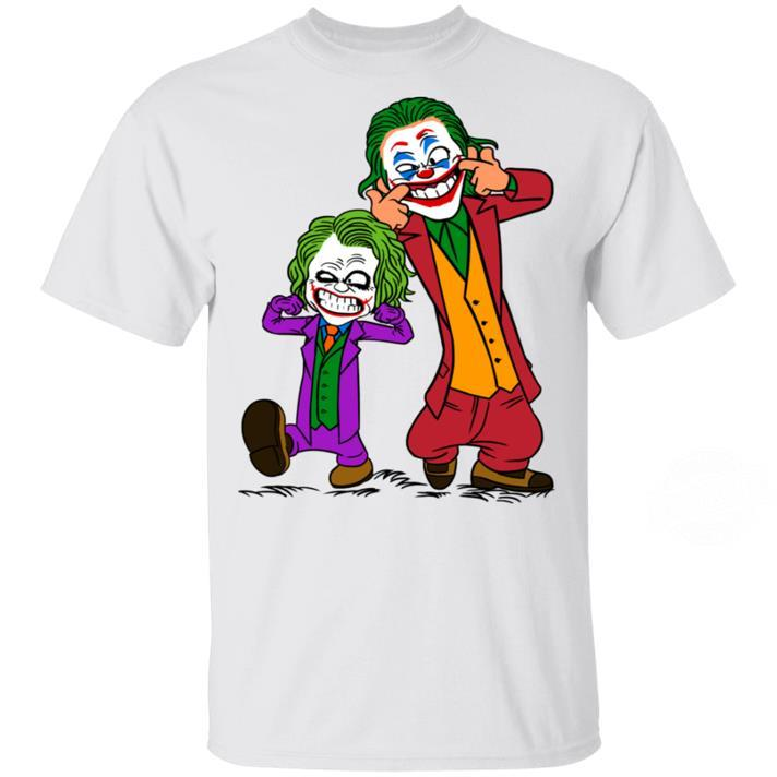 Double Joke Shirt