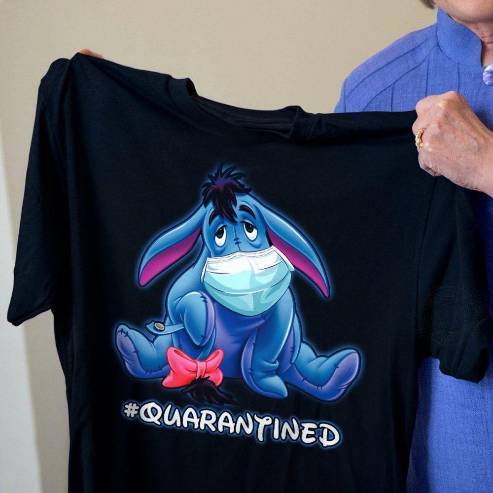 Quarantined Shirt